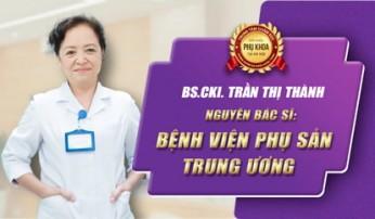 BS Trần Thị Thành