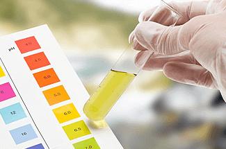 Xét nghiệm nước tiểu